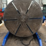24. BODE 5 Tonne Welding Positioner Fully Reconditioned, Refurbishment Process