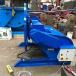 26. BODE 5 Tonne Welding Positioner Fully Reconditioned, Refurbishment Process