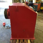 5. 2 Tonne Headstock and Tailstock Welding Positioner Reconditioned