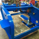 5. BODE 5 Tonne Welding Positioner Fully Reconditioned, Refurbishment Process