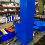 7. BODE 5 Tonne Welding Positioner Fully Reconditioned, Refurbishment Process