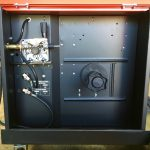 3. SWP MIG 210 Turbo 240V MIG Welding Machine Package