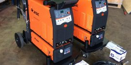Jasic TIG 400P Pulsed Water Cooled TIG Inverter Welder 415V Complete Package: For Hire or to Buy