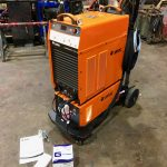 Jasic TIG 500P AC:DC Water Cooled Inverter TIG Welding Package-1