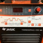 Jasic TIG 500P AC:DC Water Cooled Inverter TIG Welding Package-2